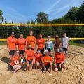 Mixed-Team NVV Beachliga 2021