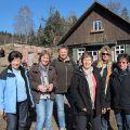 Walking Ausflug zur Grünhütte bei Bad Wildbad